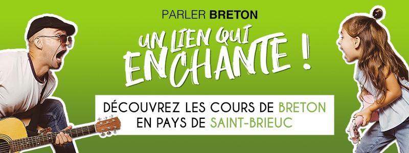 Cours de breton
