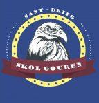 Logo Skol Gouren Sant Brieg